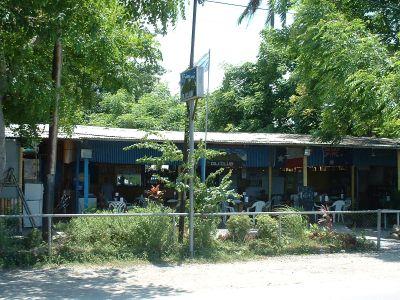 Dili Club before